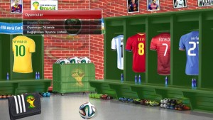 Download PES 2014 Fifa World Cup Dressing Room by Ykp-190302