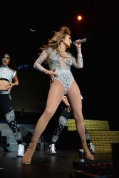 Jennifer Lopez - 2014 103.5 KTU's KTUphoria Show in East Rutherford, New Jersey 6/