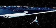 Звездные войны Эпизод 5 – Империя наносит ответный удар / Star Wars Episode V The Empire Strikes Back (1980) 59c335336169057