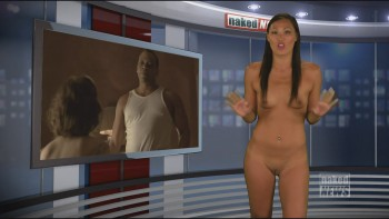 Naked News Victoria