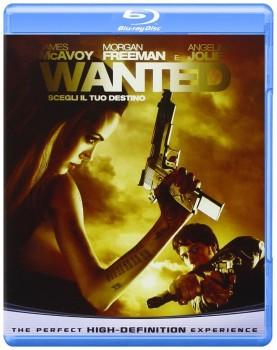Wanted scegli il tuo destino 2008 full blu ray 43gb for Wanted scegli il tuo destino 2
