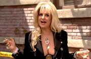 Bonnie Hunt - Big Boobs - Real Housewives of Atlanta CSI - Low Quality