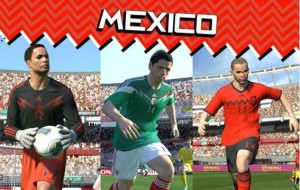 Download Mexico Full WC 2014 Kit Pack By Soheil.t73