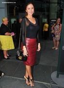 Jennifer Metcalfe - Browns, Liverpool, 28-Jun-14