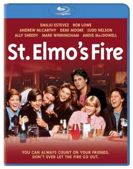 St. Elmo's Fire (1985) Full Blu-Ray 31Gb AVC ITA ENG SPA TrueHD 5.1