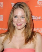 "Maitland Ward - ""Dragon Ball Z: Battle Of Gods"" Premiere in Los Angeles 07/03/14"