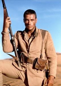 Легионер / Legionnaire; Жан-Клод Ван Дамм (Jean-Claude Van Damme), 1998 23e238337050038