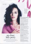 Katy Perry - In Style UK [August 2014]