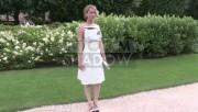 Jennifer Lawrence - Christian Dior, Paris Fashion Week 2014
