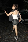 Rose McGowan - Chateau Marmont in West Hollywod 07/07/14