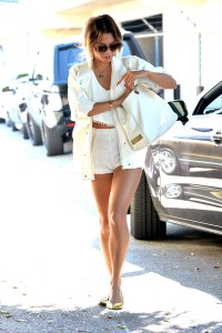 Vanessa Hudgens out and about candids 29