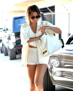 Vanessa Hudgens out and about candids 28