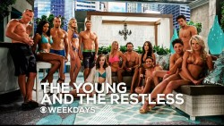 Young and the Restless *BIKINI PROMO* summer 2014