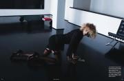 Anja Rubik - Vogue Germany  August 2014   14x 455beb338171383