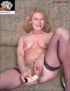 Geraldine james nude