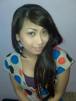 Salome Emang Manteb !!!