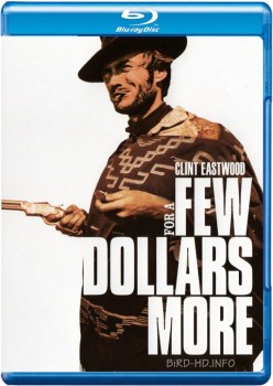 For a Few Dollars More 1965 m720p BluRay x264-BiRD