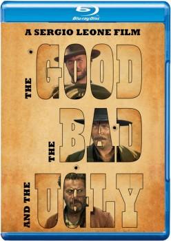 Il buono, il brutto, il cattivo.