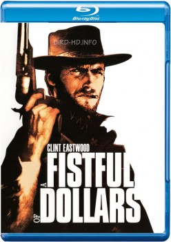 For a Fistful of Dollars 1964 m720p BluRay x264-BiRD