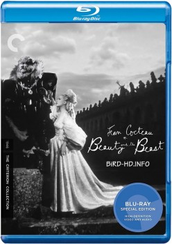Beauty and the Beast 1946 m720p BluRay x264-BiRD