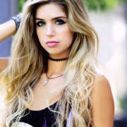 Allie Deberry - Flygirl Shoot