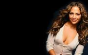 Jennifer Lopez : Sexy Widescreen Wallpapers x 23