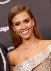 Jessica Alba - The 2014 ESPYS in LA 7/16/14