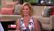Julie Bowen - The Talk 7/18/14