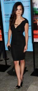 Alice Braga Redbelt Hollywood Premiere Los 2