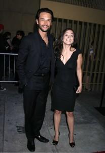 Alice Braga Redbelt Hollywood Premiere Los 6