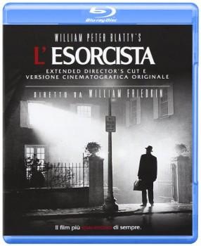 L'esorcista (1973) [Director's Cut] Full Blu-Ray VC-1 ITA DD 5.1 ENG DTS-HD MA 5.1