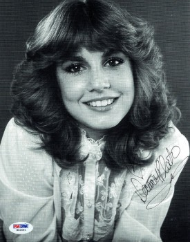 Dana Plato: Beautiful B&W Portrait: HQ x 1