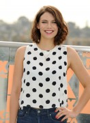 Lauren Cohan - FOX International Channels Comic-Con Breakfast in San Diego 7/25/14