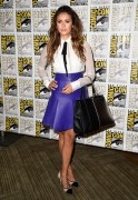 Nina Dobrev - 20th Century Fox Press Line Comic Con 7/25/14