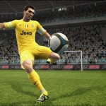 PES 2013 Graphic Patches Update 26.07