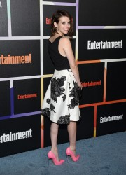 Emma Roberts Entertainment Weekly's Annual Comic-Con Celebration in San Diego 07-26-2014
