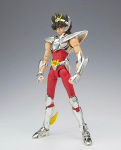 Pegasus Seiya New Bronze Cloth (V2)