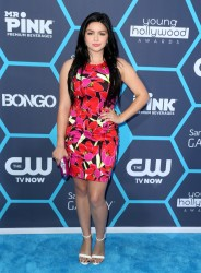 Ariel Winter - 16th Annual Young Hollywood Awards 7/27/14