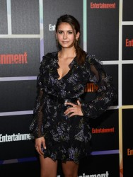 Nina Dobrev - Entertainment Weekly's Annual Comic-Con Celebration in San Diego 7/26/14