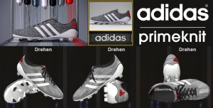 Download Adidas Primeknit Battle Pack by Ron69