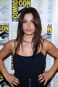 Sarah Shahi at Comic Con 7-26-2014