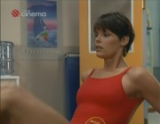 Alexandra Paul - Baywatch 5x05 Air Buchannon (swimsuit)