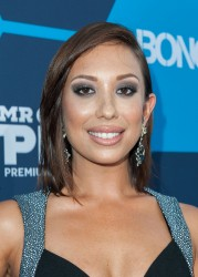 Cheryl Burke 16th Annual Young Hollywood Awards in Los Angeles 07-27-2014