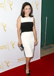Julia Louis-Dreyfus - 66th Emmy Awards Celebration in Beverly Hills 7/28/14