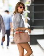 Taylor Swift - Out in New York 7/29/14