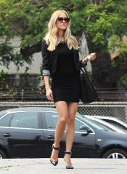 Kristin Cavallari - Out & About in LA 7/29/14