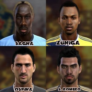 Download PES 2013 Facepack by Gery Anugrah