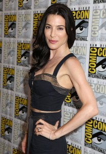 "Jaime Murray, Comic-Con 2014, ""Defiance Panel"", San Diego, 26/07/2014"