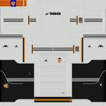 Download PES 2014 Valencia CF 14-15 Kits v2 by Tunevi