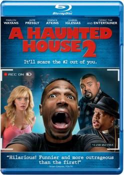 A Haunted House 2 2014 m720p BluRay x264-BiRD